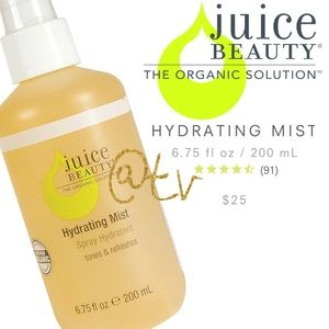 2/$35 Juice Beauty Hydrating Mist NEW